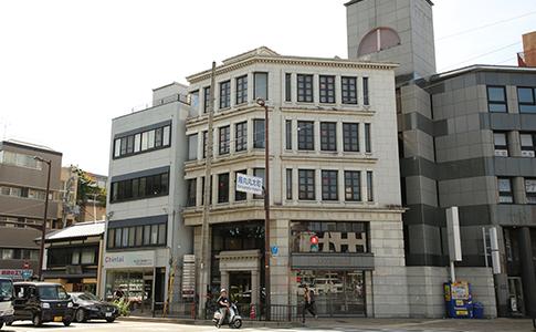 松村法律事務所 外観
