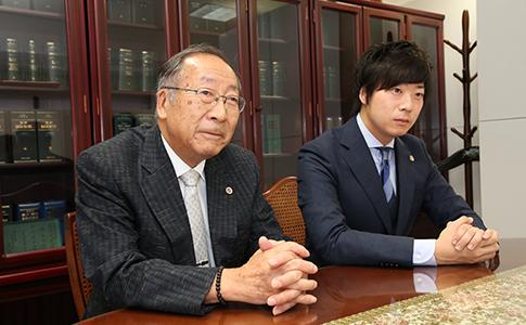 松村法律事務所 弁護士に依頼するメリット
