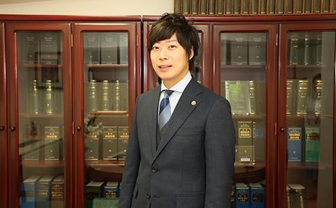 弁護士 松村智之